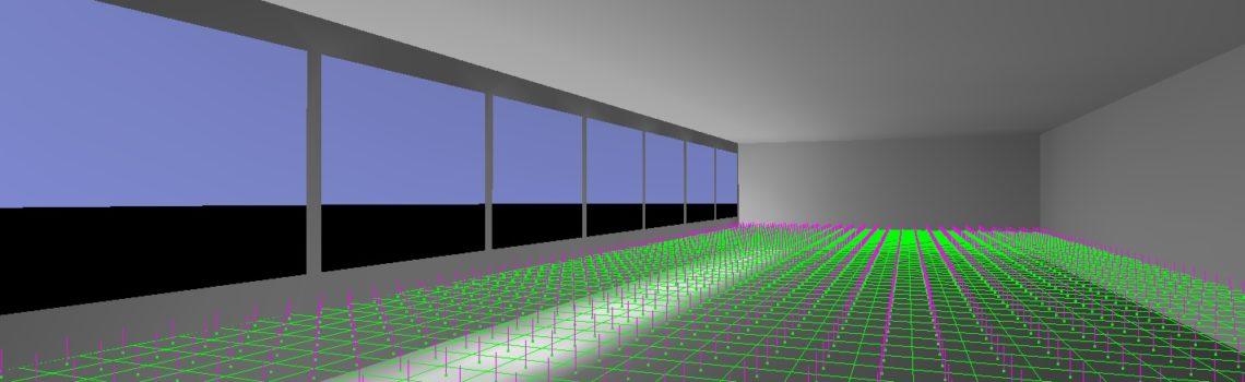 Climate-Based Daylight Modeling