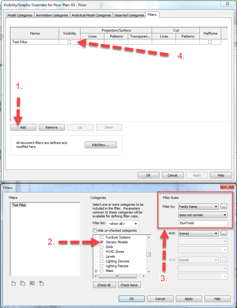 String Lights Revit Family : Lighting in Revit using ElumTools Tips, Tricks and Handy How-To s