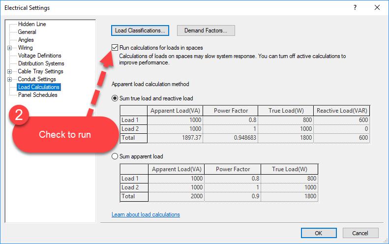 Lighting Power Density using ElumTools | Lighting Analysts