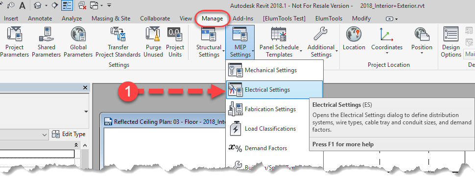 Computation of Lighting Loads can sometimes be a performance intensive process. Therefore it can be convenient to disable the load calculation ...  sc 1 st  ElumTools & Lighting in Revit using ElumTools | Tips Tricks and Handy How-Tou0027s azcodes.com