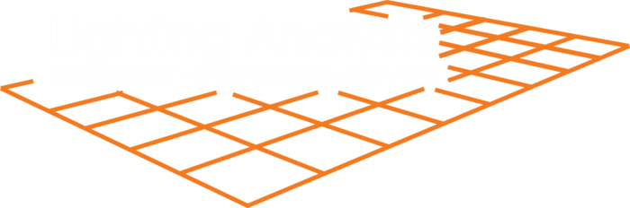 Lighting Analysts logo