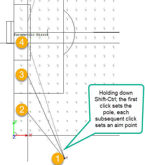 Shift-Ctrl method