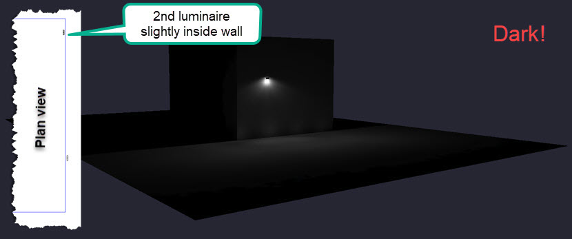 2_luminaires_one_behind
