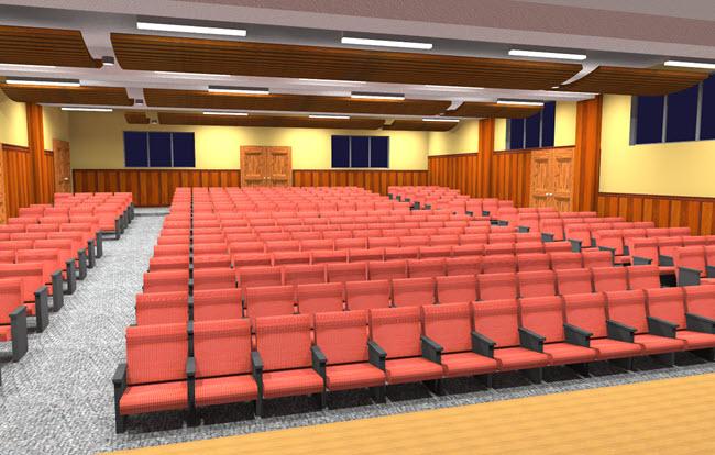 DBL Auditorium